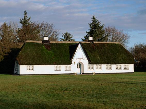 Frisian house (1)