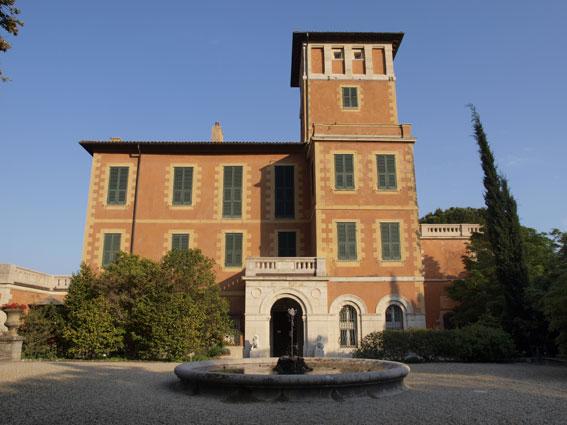 Palazzo Orengo